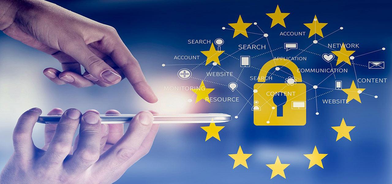 Data privacy met diensten van DigiState