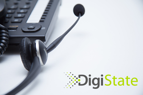 VoIP van DigiState