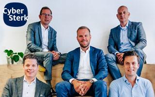 Met CyberSterk geeft SIDN ondernemers inzicht in digitale kwetsbaarheden van bedrijf